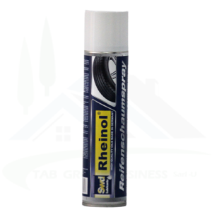 Reifenschaum – Spray