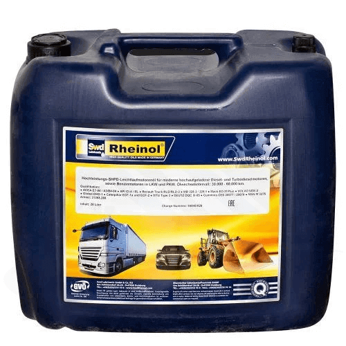 Synkrol 5 – 80W90 [ 60 Litres ]